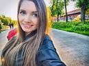 Алина Сошина