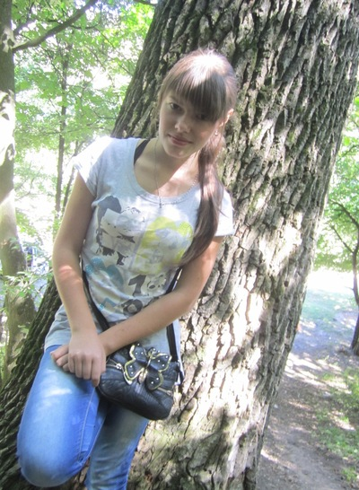 Вероника Дырул, 16 января 1996, id188345592