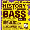 The History of bass. Vol2