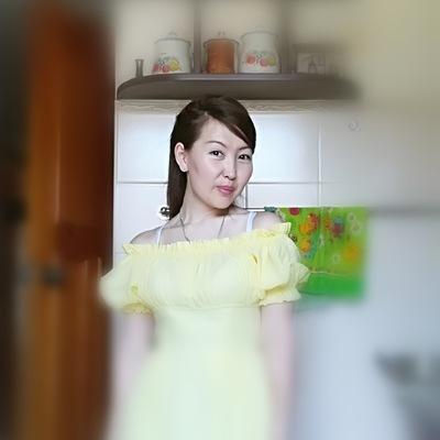 Оксана Ягдуева