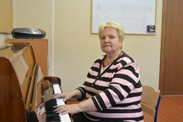 Квасова Светлана Сергеевна