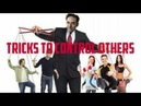 Psychological tricks to control others