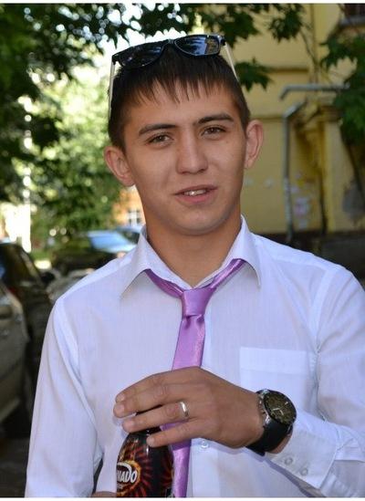 Денис Дьяконов, 22 ноября 1991, Уфа, id57224990