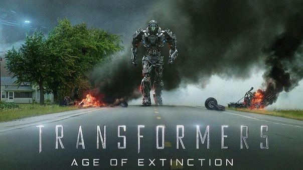 Скачать Transformers: Age of Extinction для android