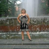 Татьяна Охрімчук-Матвиєнко, 21 июня 1988, Москва, id156492164