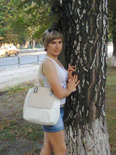 Юлия Жигулина, 6 июля , Сумы, id165172070
