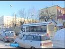 В Ярославле несколько автобусов не вышли в рейс