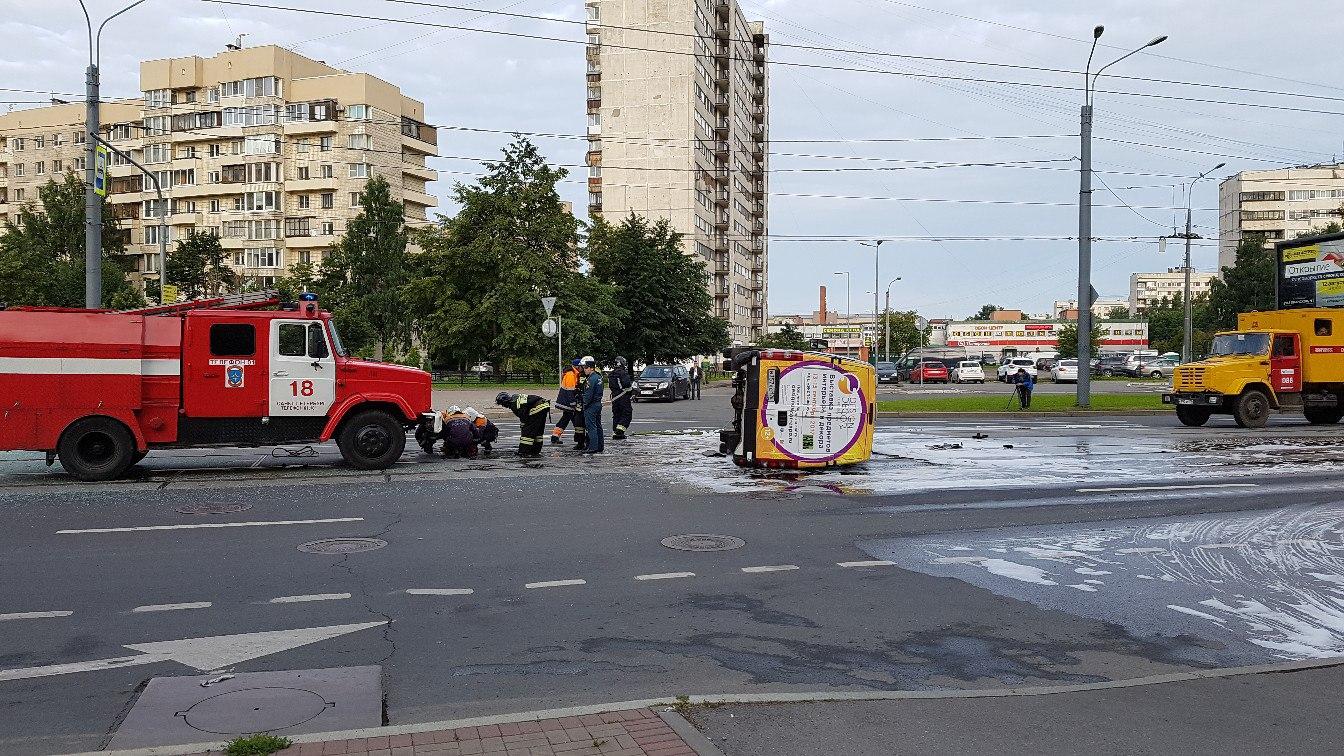 Фото: Станислав Нарчинский (vk.com/spb_today)