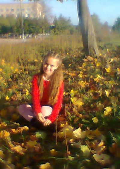 Вікторія Сiдлецька, 31 октября , Деражня, id204928333