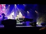 Элтон Джон в Батуми Elton John - Sorry Seems To Be ელტონ ჯონი