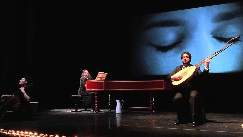 L'Eraclito Amoroso (B. Strozzi) Ensemble Il Caravaggio