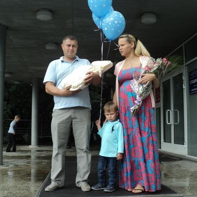 Надюша Тюкалова, 26 августа , Новосибирск, id50544989