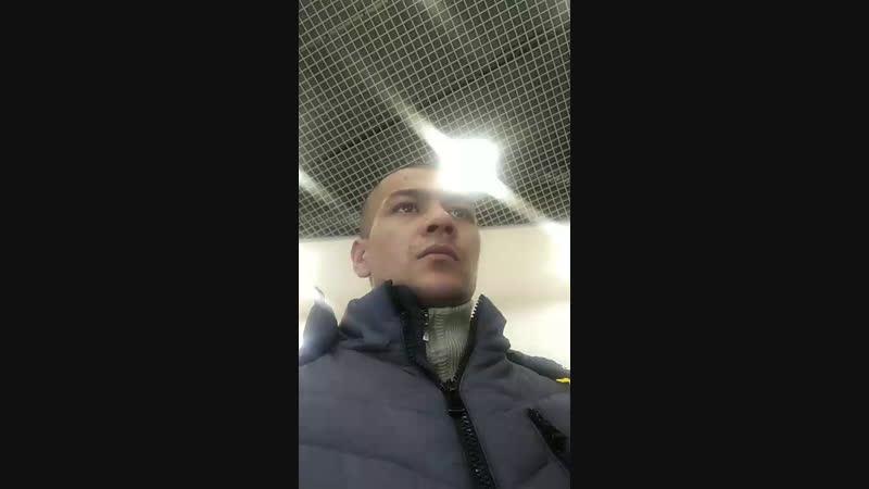 Шохрух Файзуллин - Live