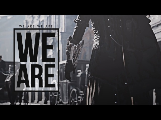 ❝we are❞ | MEP [HBD TO ME]