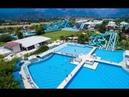 Обзор отеля DAIMA RESORT HOTEL 5* Кемер, Турция - отличный отель с большим аквапарком.