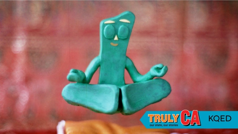 Gumby Dharma | KQED Truly CA