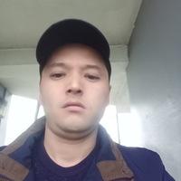 Анкета Абдумутал Комилов