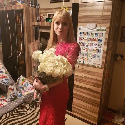 Катюшка Кадыкова
