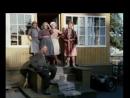 На месте съемок фильма Любовь и голуби в 2010 году