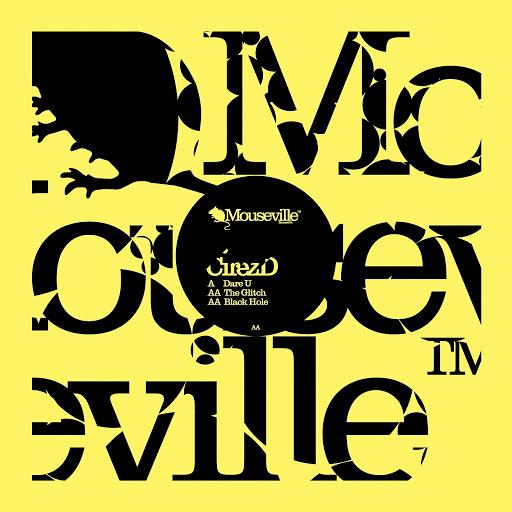 Eric Prydz альбом DARE U
