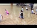 20.05.18 танцы-модерн разминка