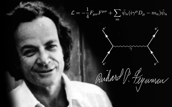 """feynmans thesis First edition of feynman's undergraduate thesis at mit, """"a fundamental discovery"""" published in the physical review when he was just twenty-one """"forces or energy—that was the choice for those seeking to apply the quantum understanding of the atom to the workings of real materials."""