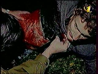 Как это было (ОРТ, 1998) События у телецентра Останкино 3 октября 1993 года
