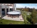 Hotel Izvor snimanje iz vazduha