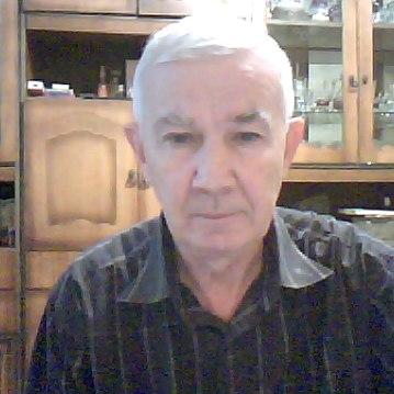 Вячеслав Голяев | Брянск