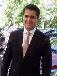 Ихтияр Атабаев, 19 июня , Уфа, id1440470