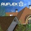 Ruflex в стиле ЭКО