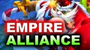 ALLIANCE vs EMPIRE.Hope - Elimination I Can't Believe It's Not Summit DOTA 2