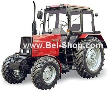 Трактор мтз 82 б у
