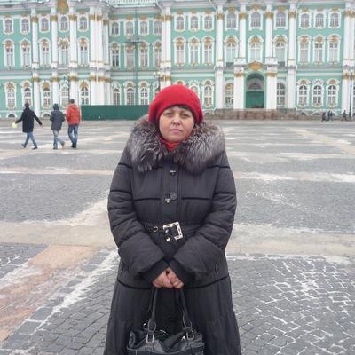 Татьяна Волкова, 2 декабря , Уфа, id201182103