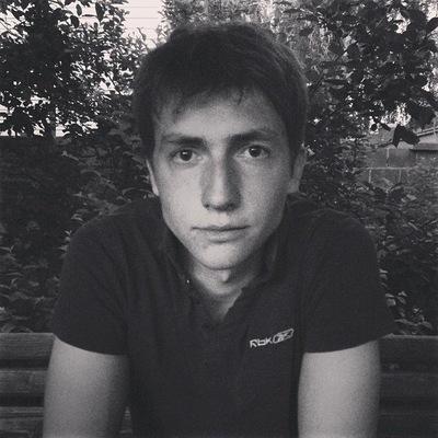 Stas Tarnavskiy, 25 мая 1989, Магнитогорск, id2700307