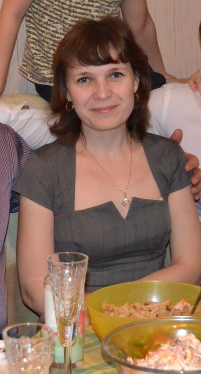 Лариса Ерёменко