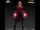 MARVEL FUTURE FIGHT's | SCARLET WITCH
