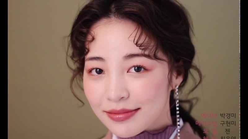 [NYLON TV KOREA] 뷰티스튜디오 EP.2 립 래커로 하나로 완성하는 '인싸' 스타일 MLBB