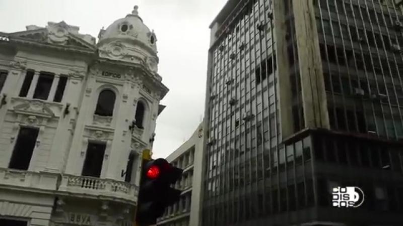 Cali Pachanguero, Grupo Niche - Vídeo Oficial