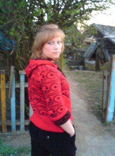 Евгения Андрейчук, 23 июня 1990, Торжок, id206787713