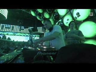 Magnes - Clubbasse, LoLo, Badwor7h (Pumpingland Live)