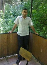 Руслан Сейдалиев, 26 апреля , Саки, id54280190