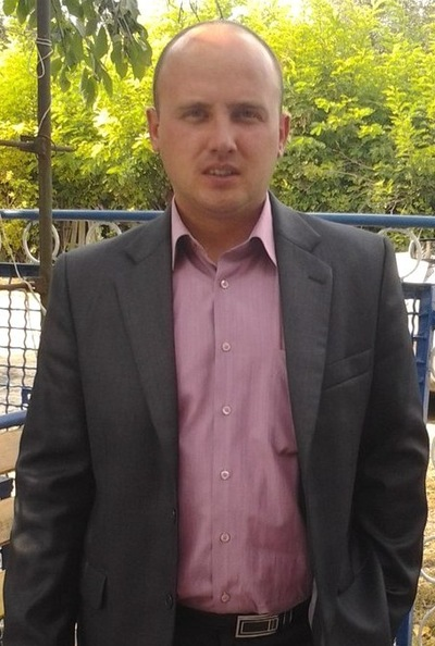 Василий Аверченков, 12 января , Томашполь, id124487595