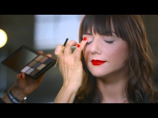 Old Hollywood Look with Bobbi Brown & Sali Hughes