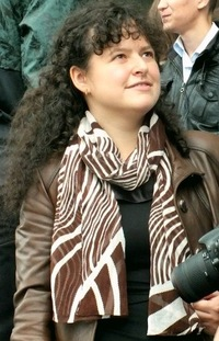 Оксана Білошицька, 25 октября 1990, Киев, id32229240