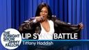 Lip Sync Battle with Tiffany Haddish