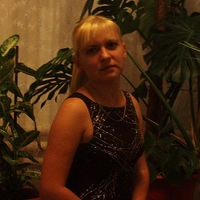 Сидина Светлана