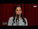 Stand Up: Юля Ахмедова - За штурвалом самолёта девушка