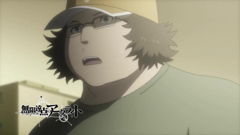 Steins Gate 0 превью 23 эпизода