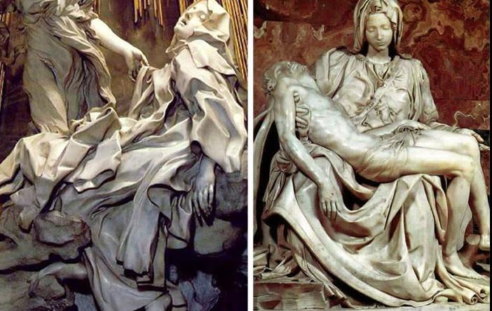 Искусство в мраморе